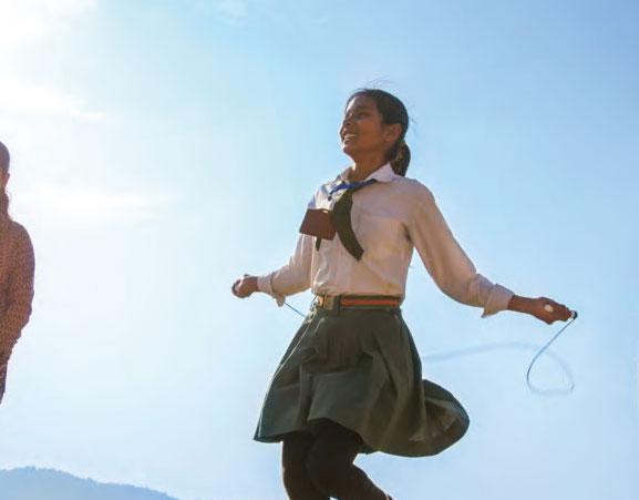 2/10-18 写真展『GALLERY ROPEACE ― ネパールとたまプラーザの架け橋に!』
